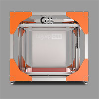 BigRep ONE Large-Scale 3D Printer
